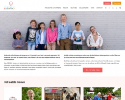 Nationaal Fonds Kinderhulp